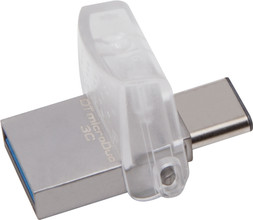 Kingston DataTraveler microDuo 3C 32 GB