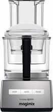 Magimix Cuisine Système 5200 XL mat chroom keukenmachine