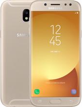 Samsung Galaxy J5 (2017) Goud