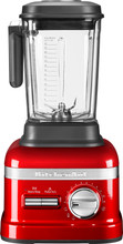 KitchenAid ARTISAN Power Plus Blender Appelrood