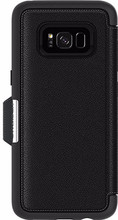 Otterbox Strada Galaxy S8 Book Case Zwart