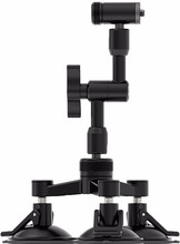 DJI Osmo Part 04 Car Mount