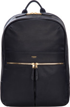 "Knomo Beaux Backpack 14"" Black"