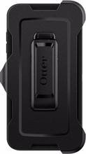 Otterbox Defender LG G6 Back Cover Zwart