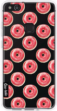 Casetastic Softcover Huawei P10 Lite All The Donuts