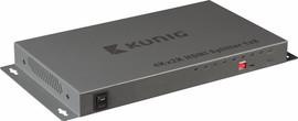 König HDMI 8 Poorts HDMI Splitter
