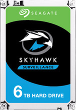Seagate Skyhawk ST6000VX0023 6 TB