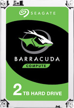 Seagate Barracuda ST2000DM006 2 TB