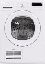 Whirlpool HDLX 70510 (BE)