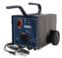 Ferm WEM1035 Elektrisch lasapparaat