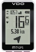VDO M7 GPS GPS Draadloos