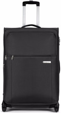 Carlton X-Plus Expandable Spinner 55 cm Black