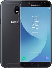 Samsung Galaxy J5 (2017) Dual Sim Zwart BE