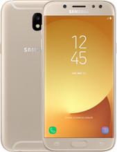 Samsung Galaxy J5 (2017) Dual Sim Goud BE