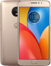 Motorola Moto E4 Plus Goud
