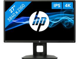 HP Z27s