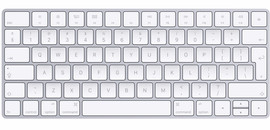 Apple Magic Keyboard QWERTY