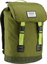 Burton Youth Tinder Pack Olive Branch