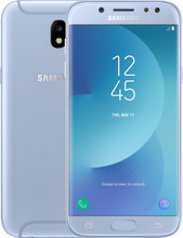 Samsung Galaxy J5 (2017) Dual Sim Blauw BE