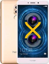 Honor 6X Dual Sim Goud BE