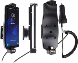 Brodit Houder Galaxy S8 Actief met skin