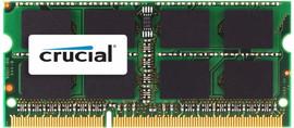 Crucial Apple 8GB DDR3L SODIMM 1333MHz (1x8GB)