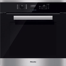 Miele H 2666 BP cs (BE)