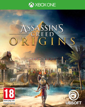 Assassin's Creed: Origins Xbox One