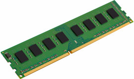 Kingston ValueRAM 8 GB DIMM DDR3-1600