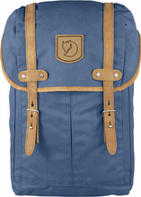 Fjällräven Rucksack No.21 Small Blue Ridge