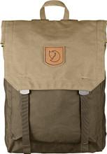 Fjällräven Foldsack No.1 Khaki-Sand