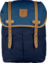 Fjällräven Rucksack No.21 Medium Dark Navy-Uncle Blue