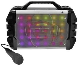Idance Audio Blaster 200 Zwart