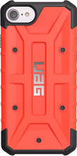 UAG Pathfinder iPhone 6/6s/7/8 Back Cover Oranje