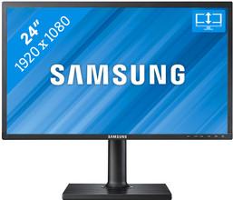 Samsung LS24E45UFS/EN