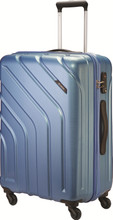 Carlton Stellar Spinner Trolley Case 68 cm Artic Blue