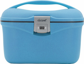 Decent Sportivo Beautycase Ocean Blue