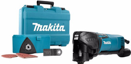 Makita TM3010CX15 Multitool
