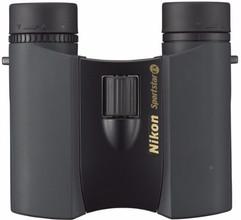 Nikon Sportstar EX 10x25 Zwart