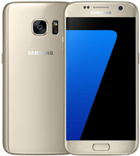 Samsung Galaxy S7 Goud BE