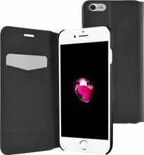Azuri Booklet Ultra Thin iPhone 7/8 Book Case Zwart