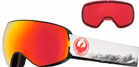 Dragon X2S Realm + Luma Red Ion & Luma Rose Lenzen