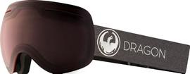 Dragon X1 Echo + Transition Light Rose Lens
