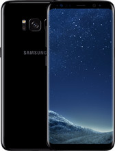 Samsung Galaxy S8 Zwart BE