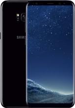 Samsung Galaxy S8 Plus Zwart BE