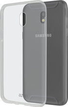Azuri TPU Ultra Thin Galaxy J7 (2017) Back Cover Transparant