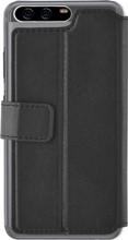 Azuri Wallet Magneet Huawei P10 Book Case Zwart