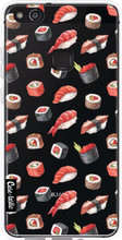 Casetastic Softcover Huawei P10 Lite All The Sushi