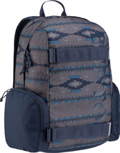 Burton Youth Emphasis Faded Saddle Stripe