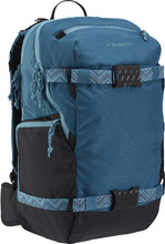 Burton Womens Riders Pack 23L Jaded Heather